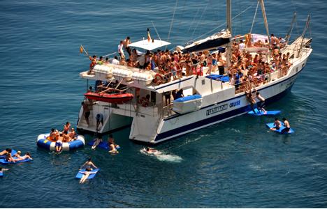 Chasse au trésor pirate à Tossa de mar - Gérone