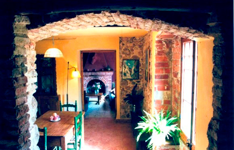Maison rural à Gérone - Espagne