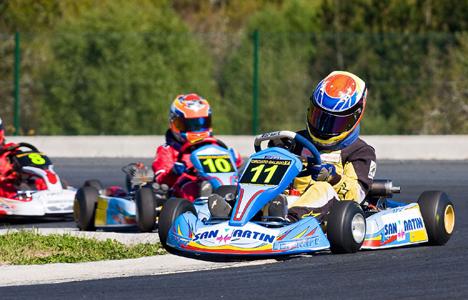 Karting basique