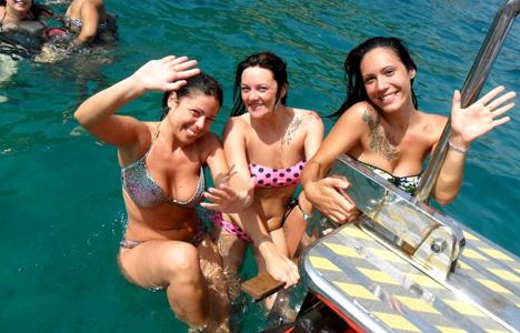 Pack à votre goût à Lloret de Mar - Girona